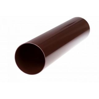 Profil, труба водосточная (4 м) 130/100